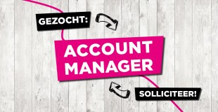 Accountmanagers Bloemen en/of planten