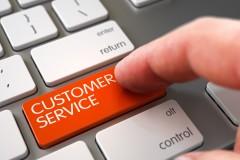 Medewerker customer service logistiek