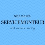 Service Monteur elektro- en watertechniek