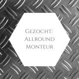 Allround monteur